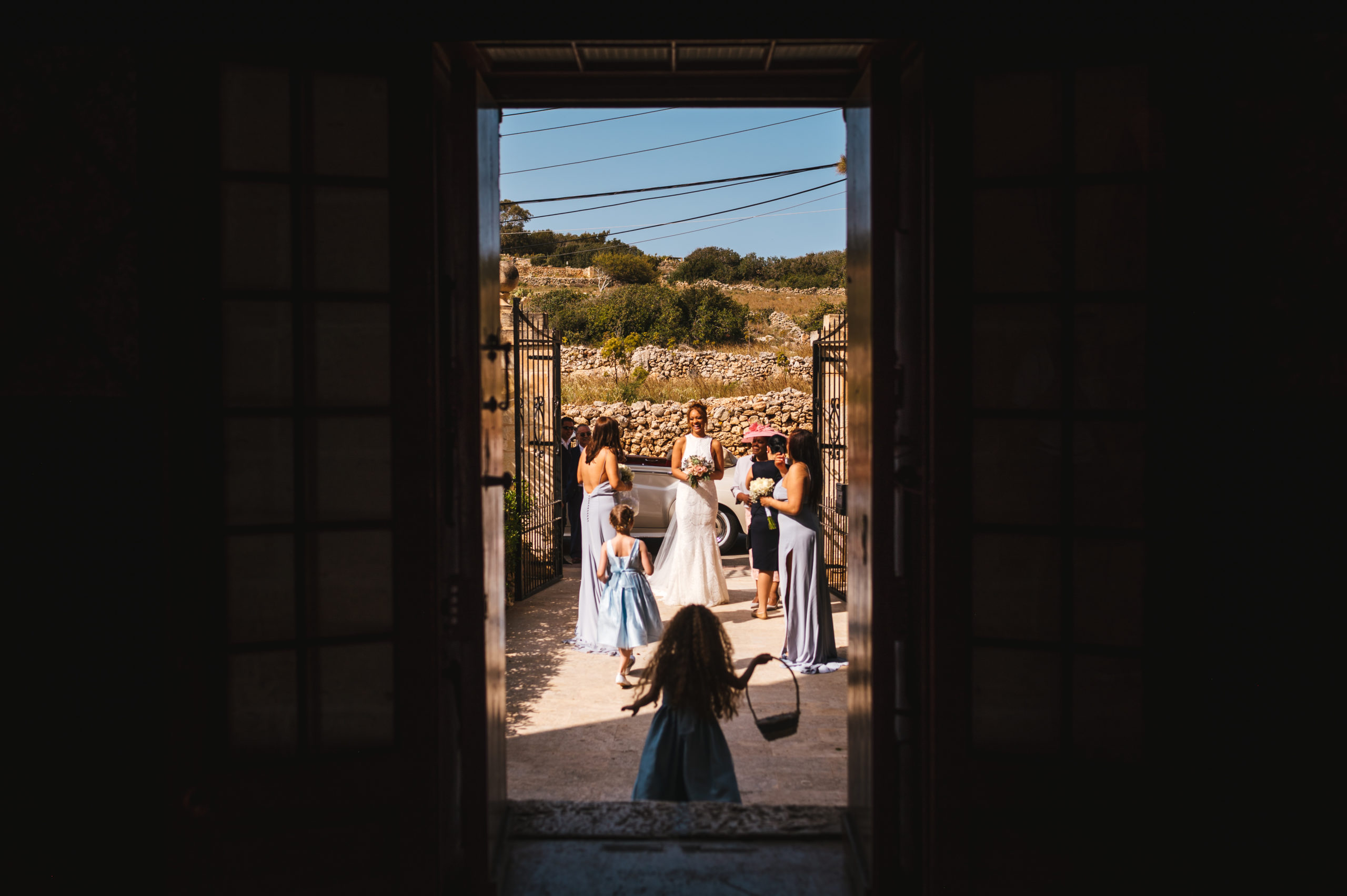 castello zammitello malta wedding